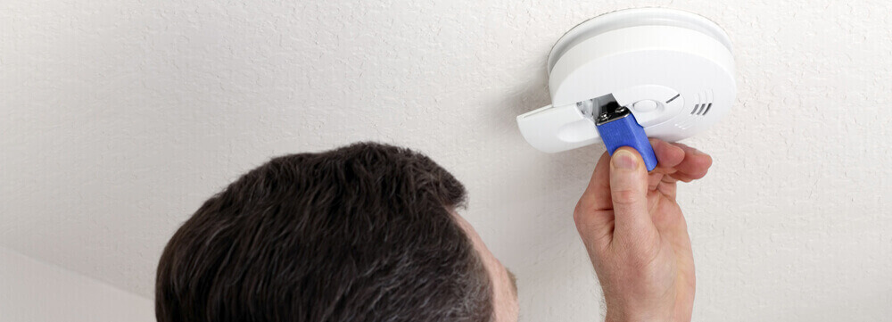 Smoke Alarms in the Hills District